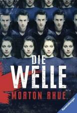 Die Welle | Morton Rhue | Taschenbuch | Ravensburger Taschenbücher | Deutsch