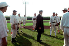 Field Of Dreams Burt Lancaster Baseball Players 18x24 Poster