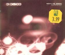 Novy vs. Eniac(CD Single)Superstar-New