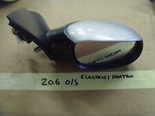 PEUGEOT 206 WING MIRROR O/S