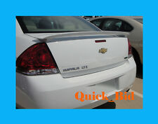 BRAND NEW 2006-2013 Chevy Impala Factory SS Style Rear Wing Spoiler - Primer