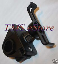 Bike Mount with Oem Garmin Nuvi 1450T 1450 Lm T 1490 Lmt 1490T Gps Cradle/Holder