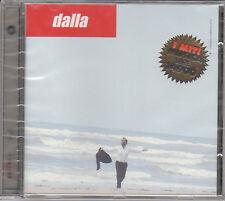 LUCIO DALLA - DALLA  - CD (NUOVO SIGILLATO) I MITI MUSICA