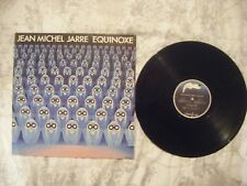 JEAN MICHEL JARRE - EQUINOXE VINYL LP B1