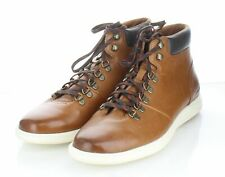 34-26 NEW $200 Men's Sz 9 M Cole Haan Grand Plus Essex Leather Chukka Boot