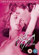Dirty Dancing 20th Anniversary Two-disc Collectors Edition DVD 1987