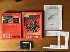 Commodore 64 (C64) - cañonera-Caja Grande Juego