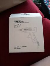 Tacklife Hand tools glue gun brand new & sealed