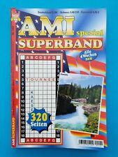 Kelter AMI spezial Superband  Nr.149   320 Seiten  NEU+unbenutzt 1A abs.TOP