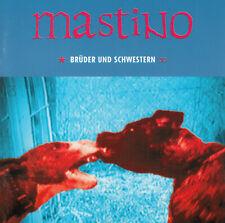 Mastino - Brüder Und Schwestern CD 1993 Hip Hop