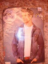 LIVERGY Giacca di Jeans Taglia GB 42,EUR 52