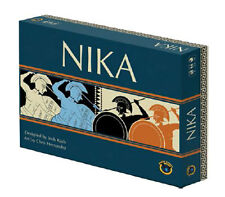 Nika ( Abstract Strategy Boardgame ) - NEW