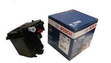 0450907006 Filtro Gasolio Completo BOSCH Peugeot 206 207 1,6 HDi 90 109cv 02>