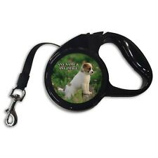 Personalised Retractable Dog/Pet Traction Rope Leash - 3M