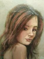 Oil Painting by award winning master artist John Silver