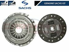 FOR SAAB 93 9-3 2.3 YS3D TURBO UPGRADED VIGGEN PERFORMANCE CLUTCH KIT SACHS