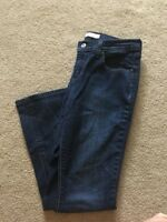 Levi's Women's Boot Cut 515 Jeans Medium Wash Denim Pants Size 6 S/C