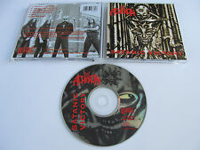ACHERON Satanic Victory CD 1994 MEGA RARE OOP ORIG. 1st PRESS LETHAL RECORDS!!!!