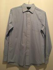 16 Camisa de algodón Ralph Lauren Blue Towie/Smart/Trabajo/Deporte/fútbol/Gimnasio/Trabajo/ciclo