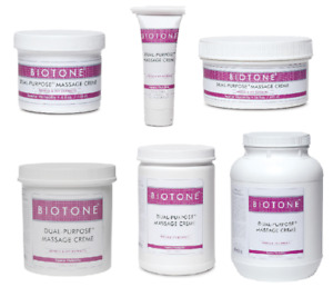 Biotone Dual-Purpose Massage Creme