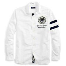 BNWT Polo Ralph Lauren Collegiate Classic Oxford Shirt