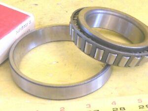 Rear Inner Wheel Bearing CHEVROLET MOTOR HOME P30 1980 - 1996 DELCO S612 9412426