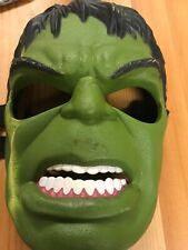 Incredible Hulk Mask