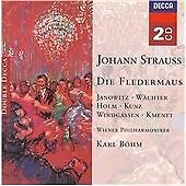 Strauss, J.: Die Fledermaus, Strauss, J. -Jr-, Very Good