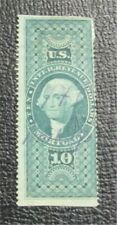 nystamps US Stamp # R95c Used $40
