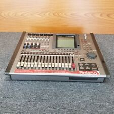 Roland VS-2000CD Digital Recording Studio MTR Multitrack Recorder Tested #L04