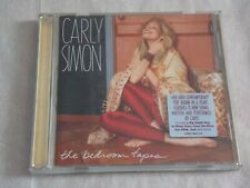 CARLY SIMON THE BEDROOM TAPES CD [2000] NEAR MINT CONDITION