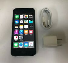 Apple iPod Touch 5th Gen 16GB SPACE GRAY A1421 MP3 Music Player| RE@D<