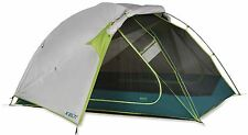 Kelty Trail Ridge 2 Three-Season Two Person Backpacking Camping Tent w Footprint