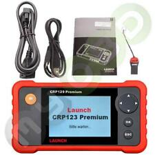 Launch CRP123 Premium Diagnose Fehler lesen löschen OBD Tester Motor ABS Airbag