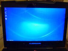Alienware M15x  i7 Gaming Laptop,HDMI, Webcam Nvidia GTX460m graphics.