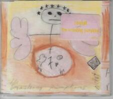 The Smashing Pumpkins: Rocket w/ Artwork MUSIC AUDIO CD 1994 Never Let Me Down