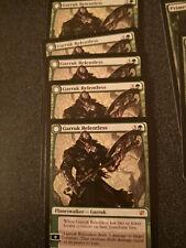 MTG the Veil-Cursed X1 NM Garruk Relentless //// Garruk *CCGHouse* Innistrad