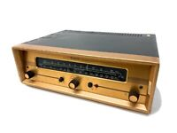 PACO MODEL ST-45 AM / FM  TUBE TUNER - As-IS Parts Repair.