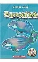 Parrotfish Por Rustad, Martha Decir Alto
