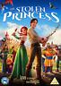 Stolen Princess DVD NUOVO