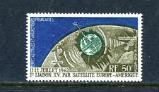 FSAT C5, 1962 TELSTAR, MINT, VLH, COMMON DESIGN  (FSAT004)