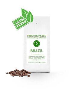 Brazil Coffee Beans 1kg x 12 Fresh Roasted Coffee Arabica, Roast To Order
