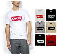 NWT Levi's Batwing T-Shirt  Guaranteed Authentic White Khaki Red Gray Blak Navy