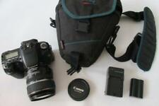 Canon EOS 30D 8.2MP Digital-SLR DSLR Camera with EF-S 17-85mm IS Lens +BAG CHEAP