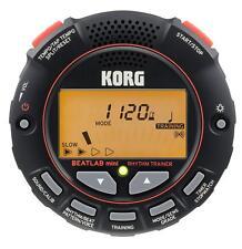 Korg BEATLAB mini Rhythmus Trainer Metronom Pattern Trainer Trigger sehr laut