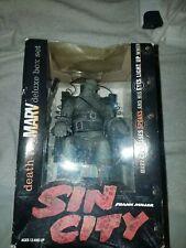 McFarlane Toys Death Row Marv Sin City Action Figure