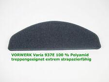 15 Stk Stufenmatten Vorwerk Varia 937E 65x23,5x3,5 VeloursMeliert strapazierwert