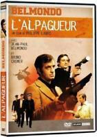 L'alpagueur DVD NEUF SOUS BLISTER Jean-Paul Belmondo, Bruno Cremer