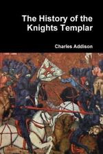 The History of the Knights Templar (Paperback or Softback)