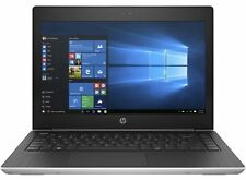 "HP Probook 430 laptop 13.3"" HD Touch I5 8th Gen 256GB SSD 8GB USB Type C Win 10"